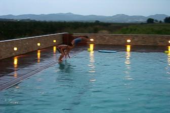 Ahorro del agua 5 for Cuanto sale hacer una piscina en chile